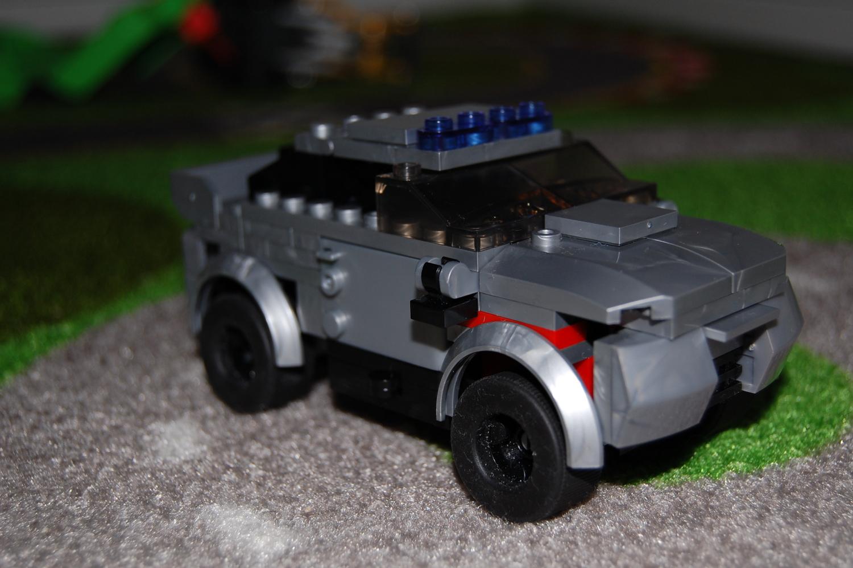 Jazz auto